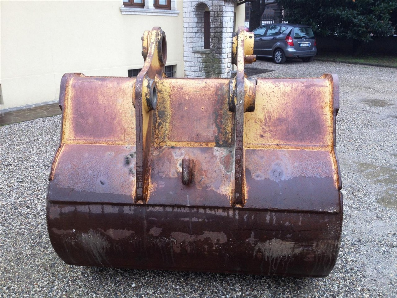 Bucket for CAT 330 C/D 1,6M